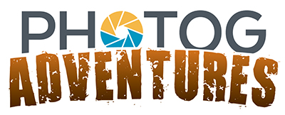 Get out there and have a Photog Adventure of your own!